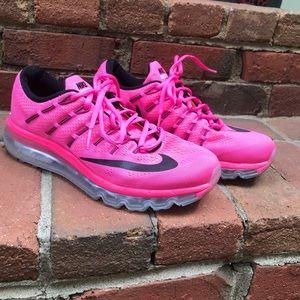 Nike Airmax 2016 Shoes
